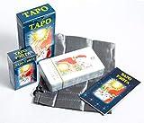 78 Tarot Card Deck Rider Waite Russian Manual 2017 GOOD OSTARA