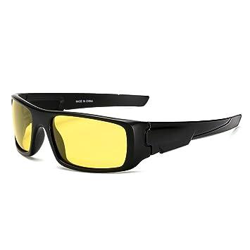 Ruanyi Gafas de Sol polarizadas para Hombres Gafas para ...