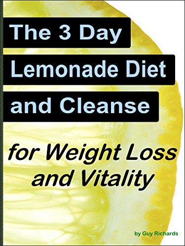 limonata master cleanse dieta
