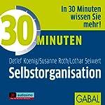 30 Minuten Selbstorganisation   Lothar J. Seiwert,Susanne Roth,Detlef Koenig