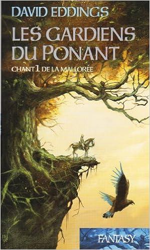 Lire Les gardiens du Ponant (La Mallorée) pdf ebook