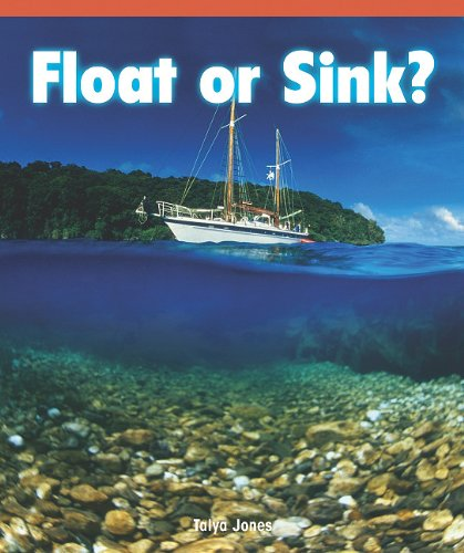 Float or Sink? (Real Life Readers)