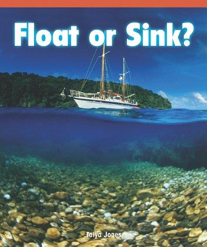 Download Float or Sink? (Real Life Readers) ebook
