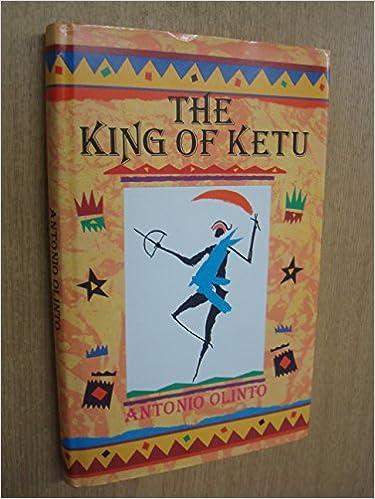 The King of Ketu