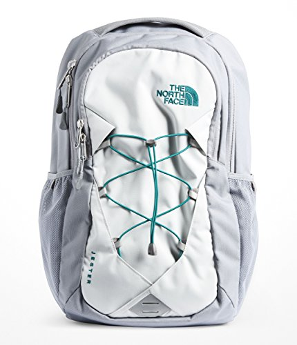 8a6bb0833 The North Face Women's Jester Backpack Tin Grey/Mid Grey One Size ...