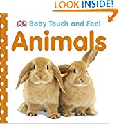 #7: Baby Touch and Feel: Animals