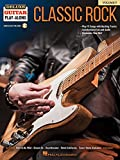 #4: Classic Rock: Deluxe Guitar Play-Along Volume 7