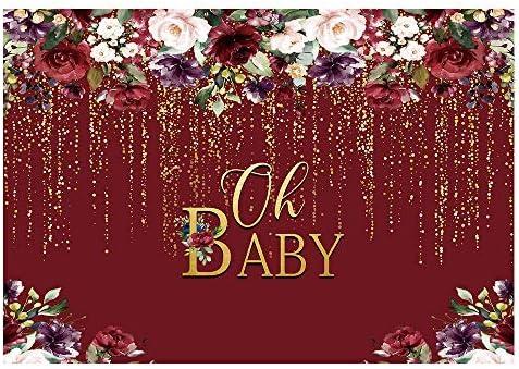 Fotografias de baby shower