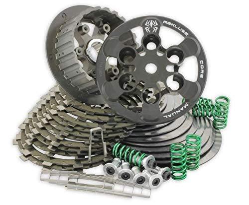 rekluse kupplungs Kit de Core Manual torqdrive Plata: Amazon.es: Coche y moto