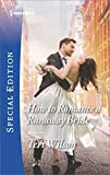 img - for How to Romance a Runaway Bride (Wilde Hearts) book / textbook / text book