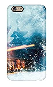 New Sucker Punch Baby Doll Fight Tpu Case Cover, Anti-scratch HowellGraves Phone Case For Iphone 6