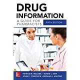 Drug Information A Guide for Pharmacists 5/E