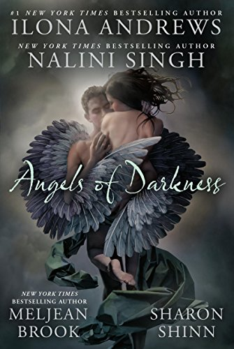 Angels of Darkness (The Guardians series)
