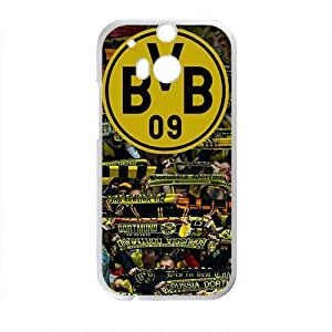 BVB09 Brand New And Custom Hard Case Cover Protector For HTC One M8