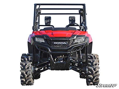 Kit 700 Lift (SuperATV Honda Pioneer 700/4 Seater 2'' Lift Kit - (2014-2016))