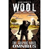 Deals on Wool: The Graphic Novel Kindle & ComiXology
