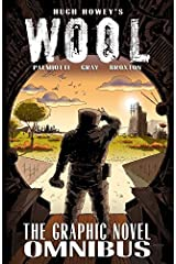 Wool: The Graphic Novel Kindle Edition