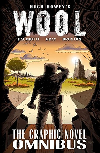 (Wool: The Graphic Novel)