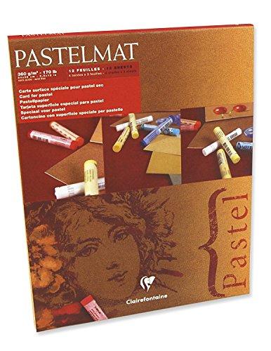 Best Pastel Paper