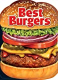 Best Burgers (Shaped Cookbook)