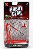 Hobby Gear Series: Engine Hoist 1:24 Scale (Red) Model: