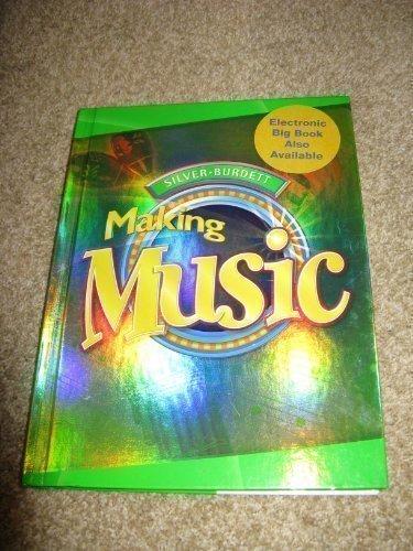 Making Music, Grade 5, Student Edition