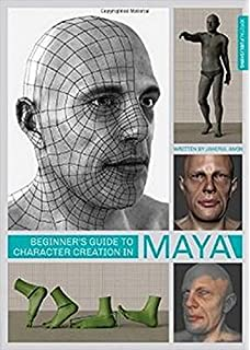 Getting Started in 3D with Maya: Create a Project from Start to