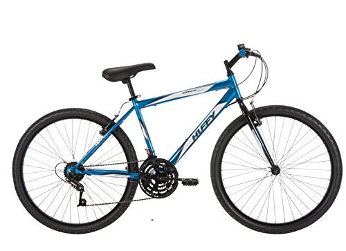 Huffy Bicycle Company Men's Granite Bike 26/Large [並行輸入品] B06XFY2ZMB