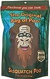 the poo game - Sasquatch Poo
