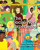 The Social Work Experience: An Introduction to Social Work and Social Welfare, 6th Edition Front Cover
