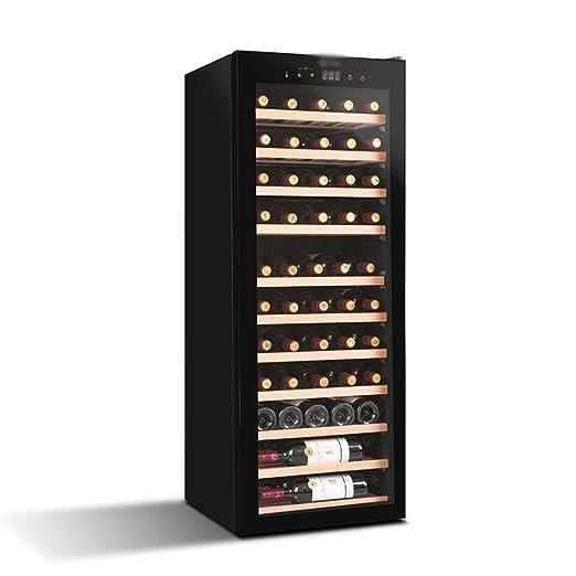 GXFC 51 Botella Vinoteca - Funcionamiento silencioso Nevera de ...