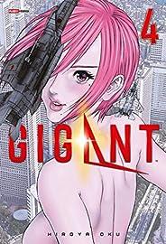 Gigant Vol. 4