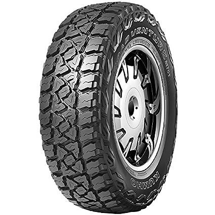 Amazon Com Kumho Road Venture Mt51 All Terrain Radial Tire 31x10