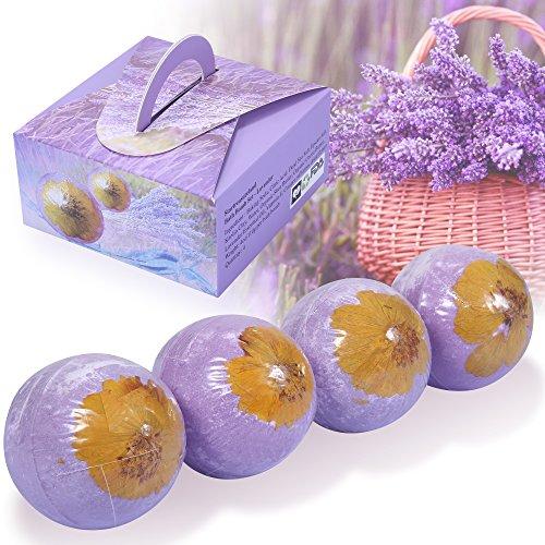 Startreasureland Lavender Fizzy Bombs Festivals lavender product image