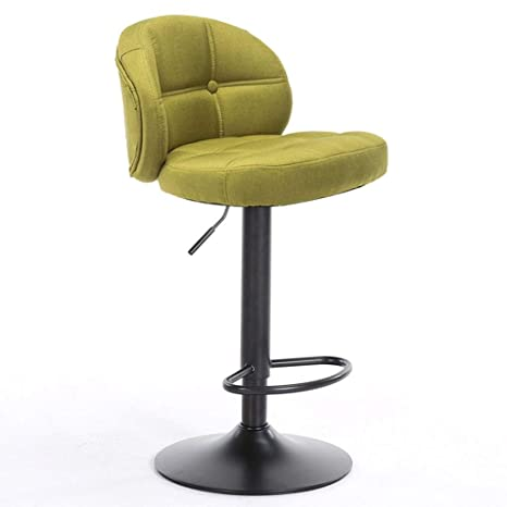 Strange Amazon Com Fenping Bar Stool European Style Soft Cushions Beatyapartments Chair Design Images Beatyapartmentscom