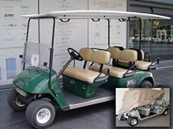 Pro Golf Cart Club Covers on amazon golf cart cover, golf car covers, precedent golf cart cover, club car cover, green line golf bag cover, turf club cart rain cover, golf cart cover green line, golf cart rain cover, golf bag rain cover, golf cart shade cover,