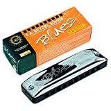 SEYDEL Blues Session Standard Harmonica D