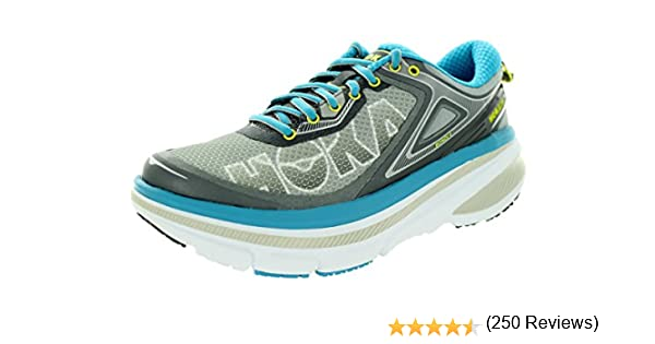 Hoka One One Bondi 4 - Zapatillas de running, color, talla 42 EU ...