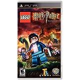 LEGO Harry Potter: Years 5-7 - Sony PSP