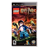 LEGO Harry Potter: Years 5-7 - Sony PSP: more info