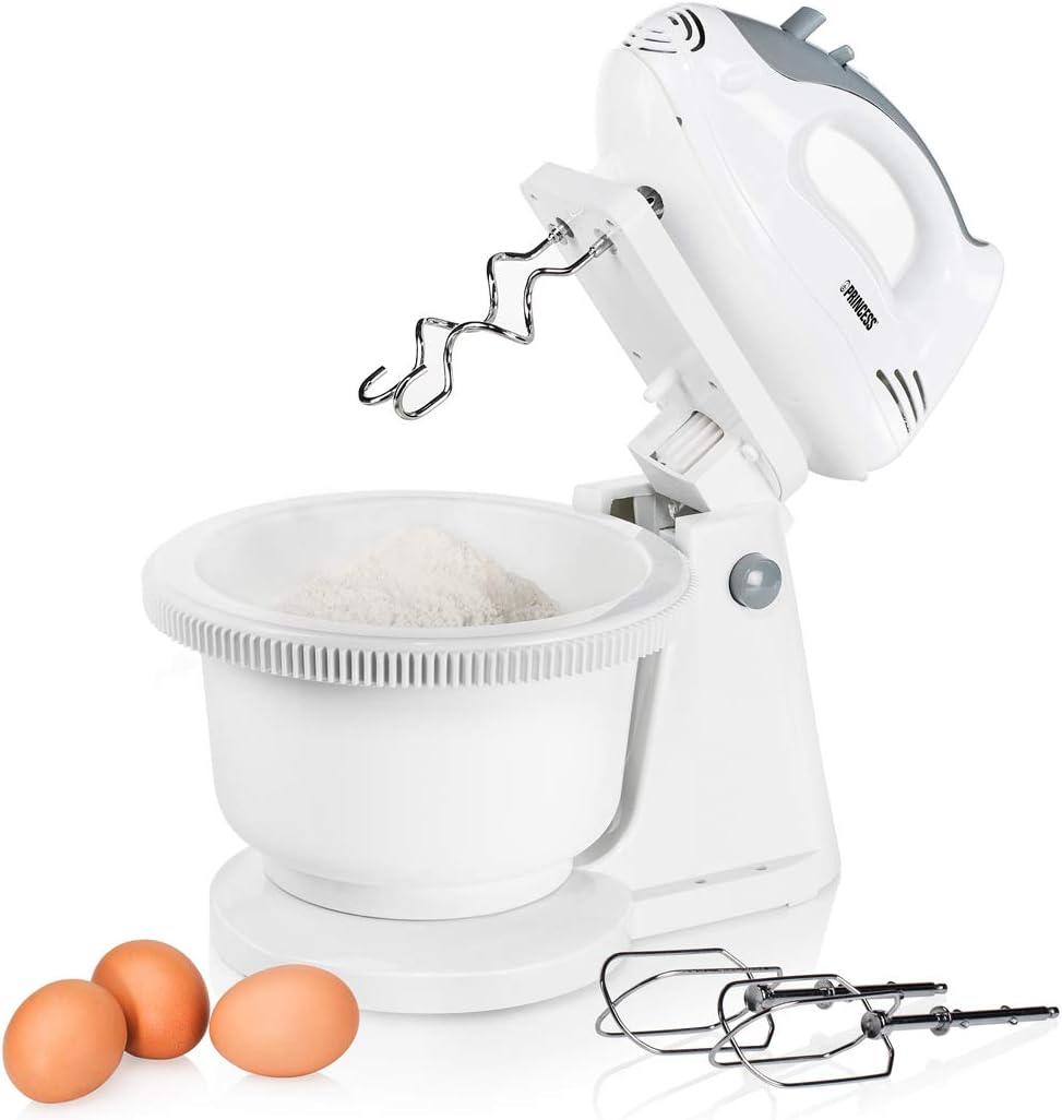 Amasadora mixer with bowl princess: Amazon.es: Hogar