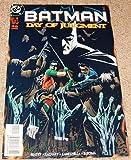 Batman Day of Judgment #1 (Original Gangsters)