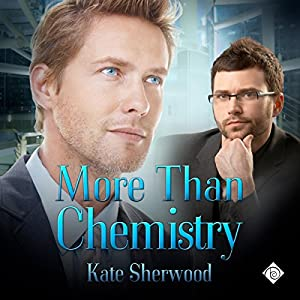 More than Chemistry Audiobook