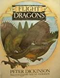 The Flight of Dragons FIRST US EDITION 1979