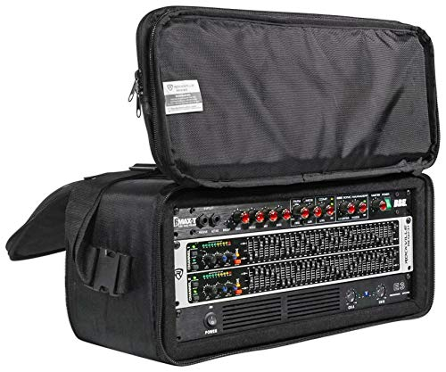 Rockville 4U Rack Bag