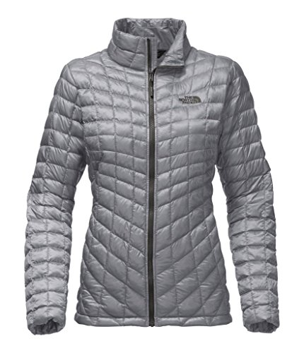 down insulated jacket - 8