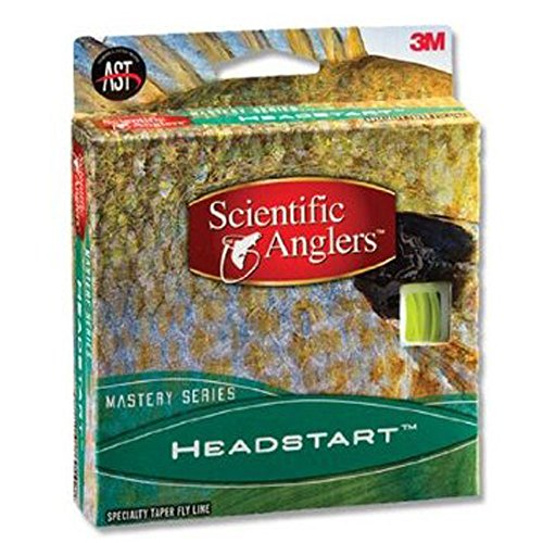 Scientific Anglers Mastery Series Freshwater Floating Fly Line – Headstart