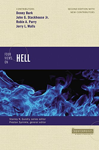 Four Views on Hell: Second Edition (Counterpoints: Bible and Theology) pdf