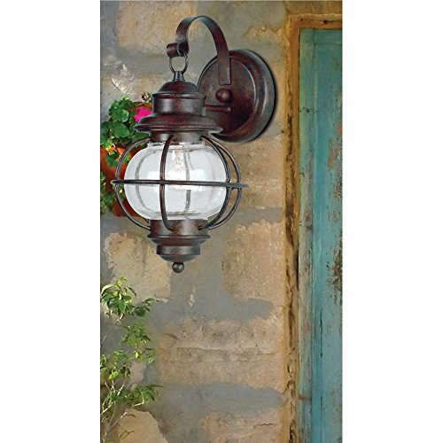 Hatteras Outdoor Table Lamp in US - 3