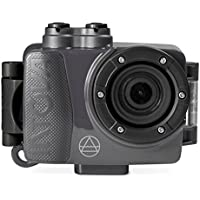 Intova Dub Waterproof Hi-Res 8MP/1080p Photo and Video Action Camera (Graphite)